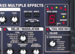 Bass Multi-Effects