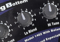 Bass Eqs/Enhancers