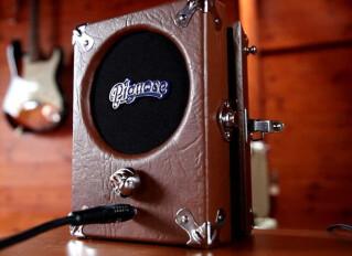 Portable Guitar Amps
