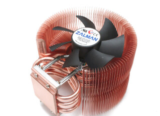 CPU Ventilators/Coolers