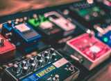 A Guide To Picking Out A Distortion Pedal for Your Guitar Rig