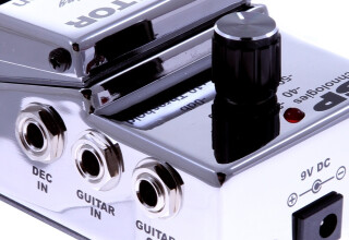 Noise Gates for Guitar