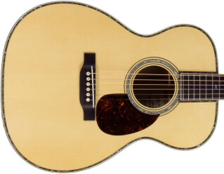Other Steel String Guitars