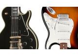 Changer le sélecteur de micro 5 positions d'une guitare