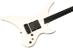 Other Shape Guitars