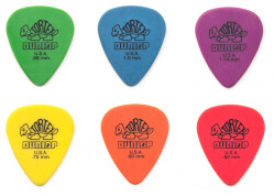 Guitar Picks/Plectrums