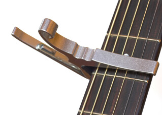 Capodastres Guitare