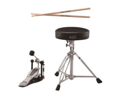 Accessories for Drums & Percussion