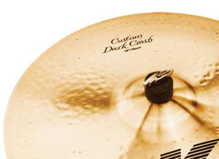 Cymbales Crash