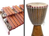 Comment jouer les quatre notes de base du djembé
