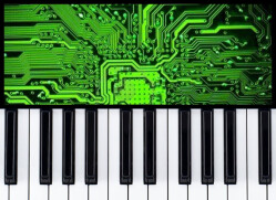 Electronic instrument