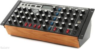 Analog Synth Racks/Sound Modules