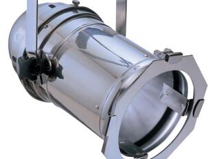 PARs (Parabolic Aluminized Reflectors)