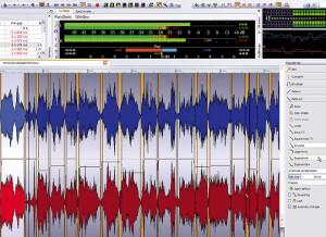 Editeurs audionumériques