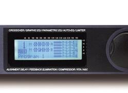 Loudspeaker Management Processors