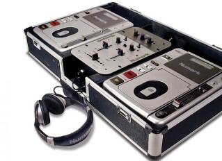 Packs DJ