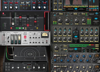 Bundles de plug-ins/Multi-effets