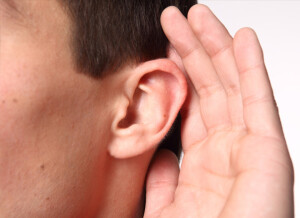 Health/Hearing