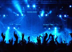 On Stage/Backstage