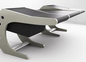 Furniture & Accessories, Studio Furnishings
