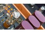Alim pour micro Electret à partir du 48V