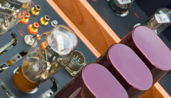 Microphone, Amp & Pre-amp Construction