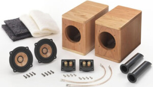 Speaker Cabinet Construction