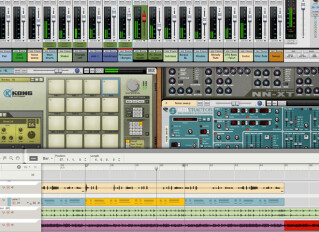 Electronic Music Sequencers