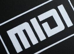 MIDI, OSC et autres protocoles