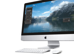 Apple Desktops