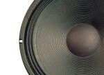 Bass speakers