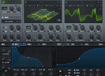 Virtual wavetable synths