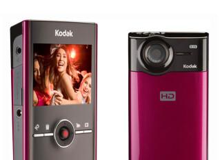 Pocket cams