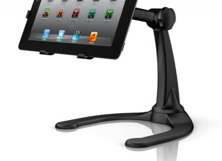 Stands and cases for tablets/iDevices