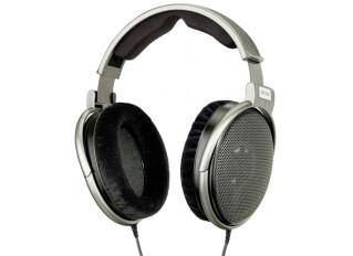 HiFi/audiophile headphones