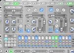 Virtual Percussion Synths