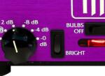 Guitar Power Attenuators