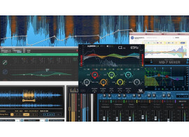 The best audio plug-ins for mixing