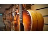 The best brands for acoustic folk guitars