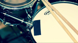 Recording drums — Last advice