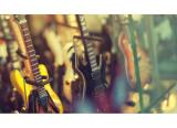 Top electric guitar models