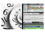A brief chronology of DAWs and audio sequencers