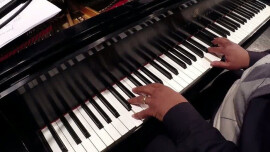 Voicings for piano (end)