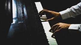 Voicings for piano (continued)