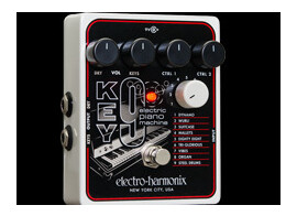 A review of the Electro-Harmonix Key9 Electric Piano Machine
