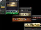 Comparing Guitar Rig Player, AmpliTube Custom Shop and Pod Farm Free