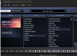 A review of Cakewalk Rapture Session