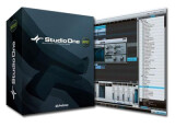 Presonus Studio One Software Review