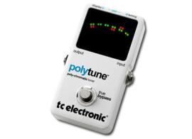 TC Electronic PolyTune Review
