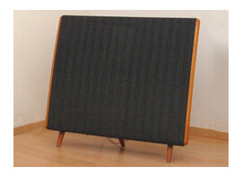 Electrostatic Loudspeakers